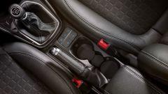 Ford Fiesta Titanium, gli interni