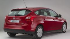 Ford Focus 1.0 Ecoboost - Immagine: 3