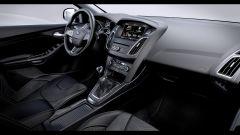 Ford Focus 1.5 TDCi 120 cv - Immagine: 14