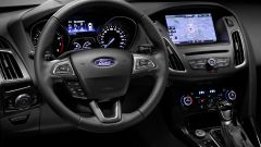 Ford Focus 1.5 TDCi 120 cv - Immagine: 16