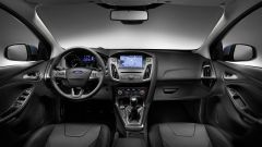 Ford Focus 1.5 TDCi 120 cv - Immagine: 2