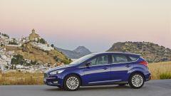 Ford Focus 1.5 TDCi 120 cv - Immagine: 7
