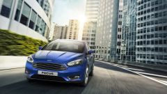 Ford Focus 2014 - Immagine: 1