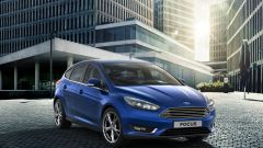Ford Focus 2014 - Immagine: 9