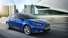 Ford Focus 2014 - Immagine: 11