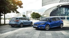 Ford Focus 2014 - Immagine: 2