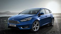 Ford Focus 2014 - Immagine: 12