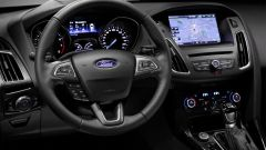 Ford Focus 2014 - Immagine: 21