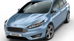 Ford Focus 2014 - Immagine: 15
