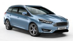 Ford Focus 2014 - Immagine: 16