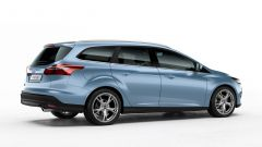 Ford Focus 2014 - Immagine: 18