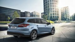 Ford Focus 2014 - Immagine: 3