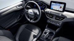 Ford Focus 2018 interni plancia