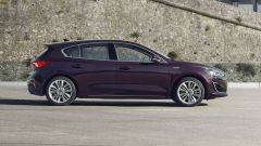 Ford Focus 2018 laterale