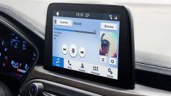Ford Focus 2018 schermo touch screen