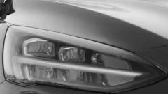 Ford Focus 2018: il primo video e data ufficiale del debutto - Immagine: 3