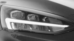 Ford Focus 2018: il primo video e data ufficiale del debutto - Immagine: 1