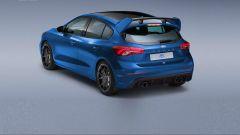 Ford Focus 2021, una ricostruzione grafica