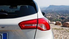 Ford Focus Active Wagon, la prova: effetto crossover - Immagine: 7
