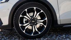 Ford Focus Active Wagon, la prova: effetto crossover - Immagine: 8