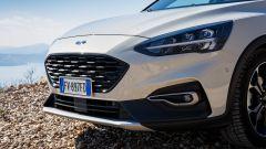 Ford Focus Active Wagon, la prova: effetto crossover - Immagine: 9