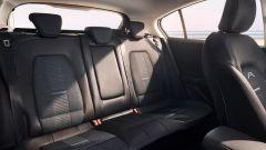 Ford Focus Active Wagon, la prova: effetto crossover - Immagine: 18