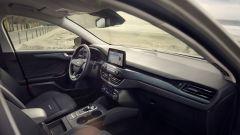 Ford Focus Active Wagon, la prova: effetto crossover - Immagine: 19