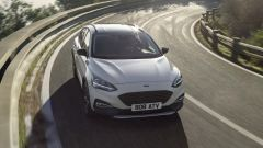 Ford Focus Active Wagon, la prova: effetto crossover - Immagine: 20