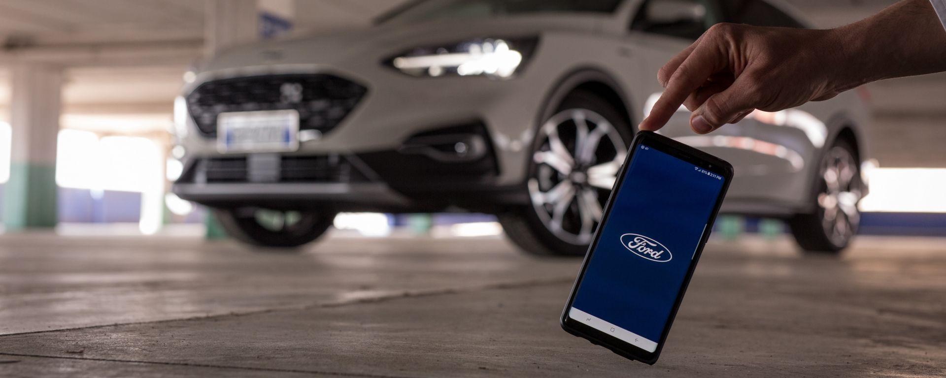 FordPass: ecco a cosa servono le app delle auto