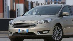 Ford Focus 2015: chiedi e ti sarà detto - Immagine: 13