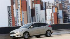 Ford Focus 2015: chiedi e ti sarà detto - Immagine: 8