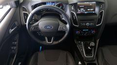 Ford Focus 2015: chiedi e ti sarà detto - Immagine: 26