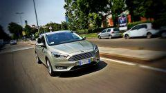 Ford Focus 2015: chiedi e ti sarà detto - Immagine: 4