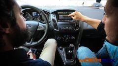 Ford Focus 2015: chiedi e ti sarà detto - Immagine: 1