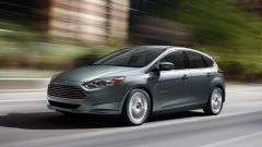 Ford Focus Elettrica - Immagine: 2