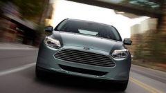 Ford Focus Elettrica - Immagine: 4