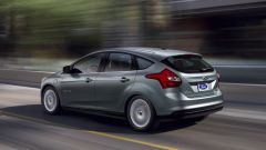 Ford Focus Elettrica - Immagine: 3