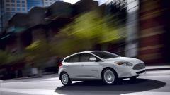Ford Focus Elettrica - Immagine: 5