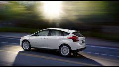 Ford Focus Elettrica - Immagine: 6