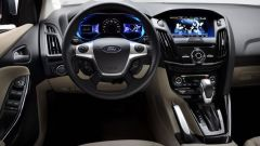 Ford Focus Elettrica - Immagine: 8