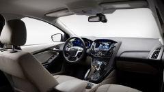 Ford Focus Elettrica - Immagine: 7