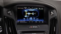 Ford Focus Elettrica - Immagine: 14