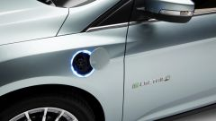 Ford Focus Elettrica - Immagine: 1