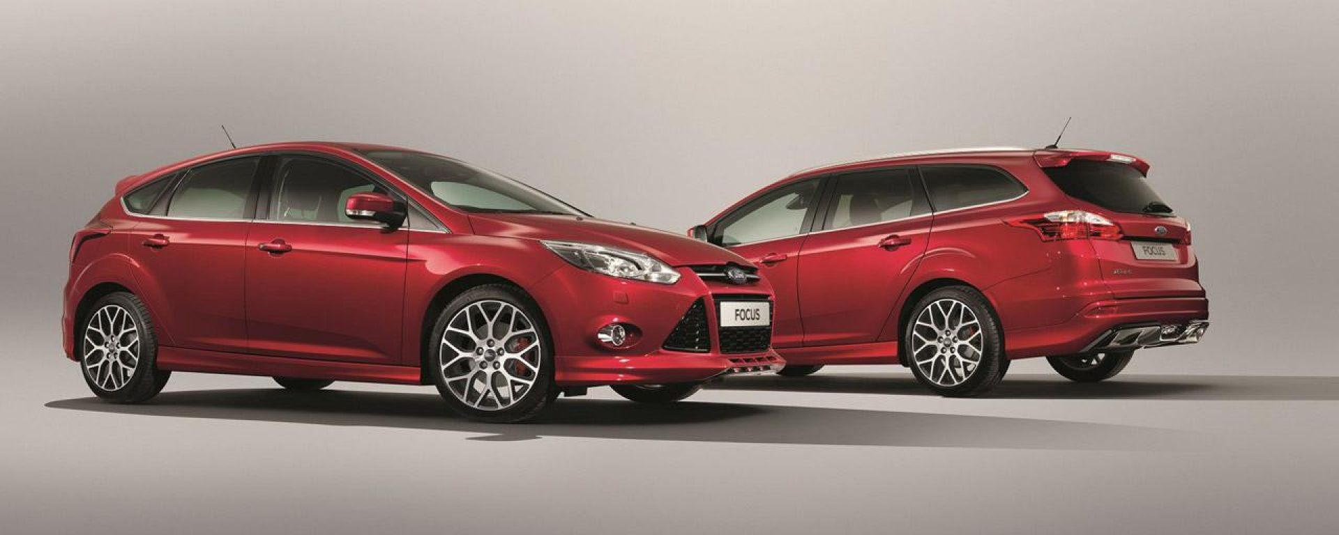 Ford Focus Individual