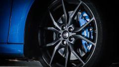 Ford Focus RS: i cerchi in lega misurano 19 pollici