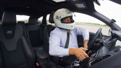 Ford Focus RS: la prova del Drift Stick [VIDEO] - Immagine: 1