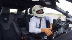 Ford Focus RS: la prova del Drift Stick [VIDEO] - Immagine: 1