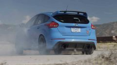Ford Focus RS: la prova del Drift Stick [VIDEO] - Immagine: 3