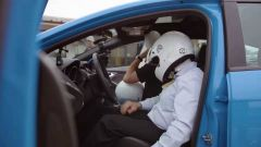 Ford Focus RS: la prova del Drift Stick [VIDEO] - Immagine: 4