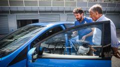 Ford Focus RS: in pista con 350 cv (e uno strano ospite) - Immagine: 10